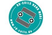 RD Coils Hand Made